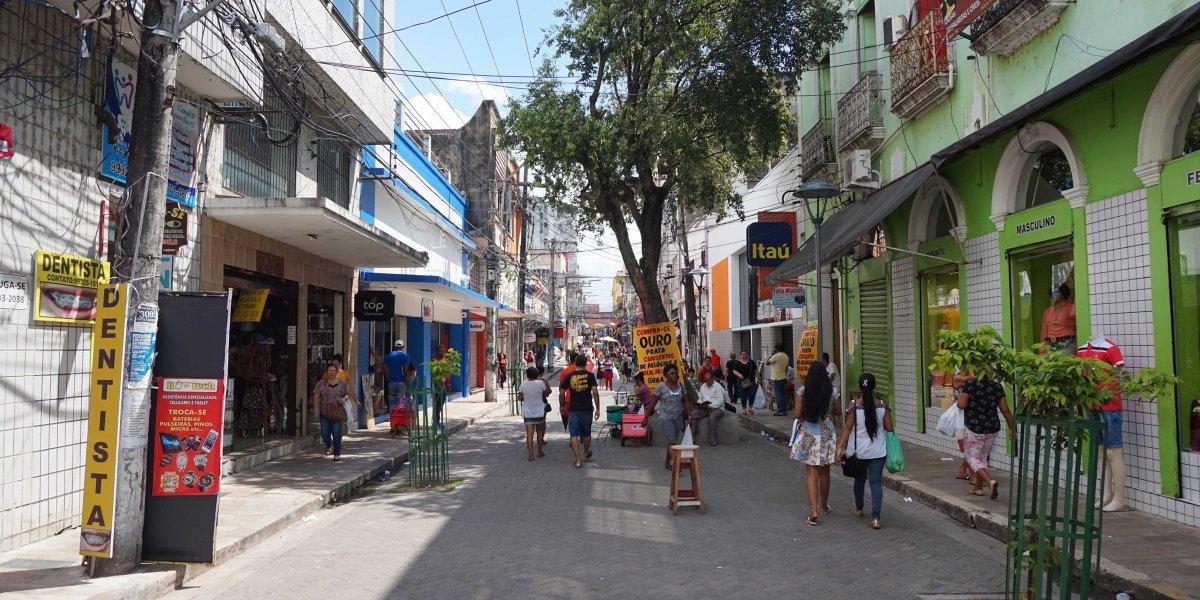 Manaus, bienvenue en Amazonie
