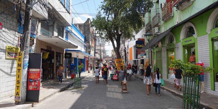 Bresil Manaus