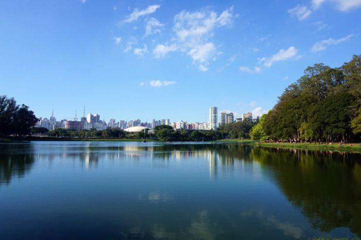 Bresil Sao Paulo 12