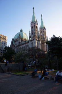 Bresil Sao Paulo 38