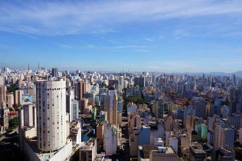 Bresil Sao Paulo 49