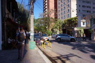 Bresil Sao Paulo 54