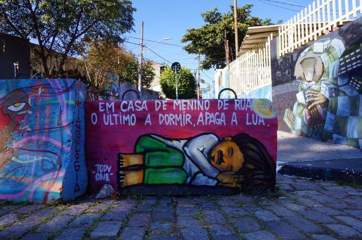 Bresil Sao Paulo 68