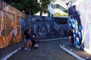 Bresil Sao Paulo 70