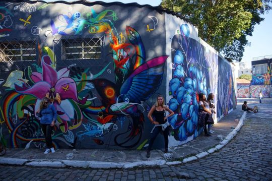 Bresil Sao Paulo 71