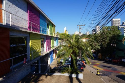 Bresil Sao Paulo 83