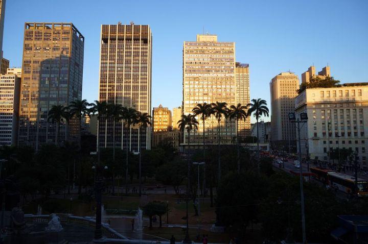 Bresil Sao Paulo 92