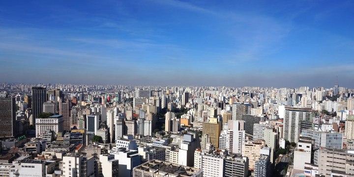 Bresil Sao Paulo