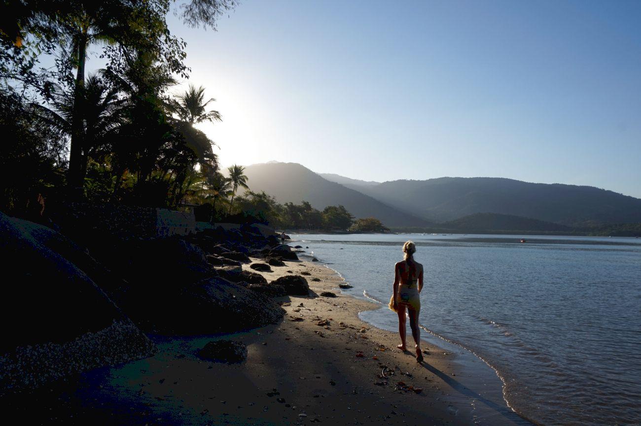 Bresil Isla Grande 10