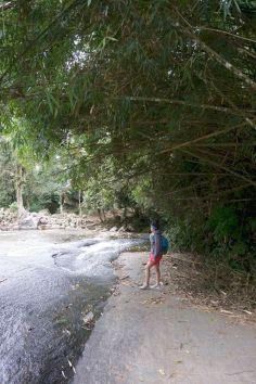 Bresil Isla Grande 13