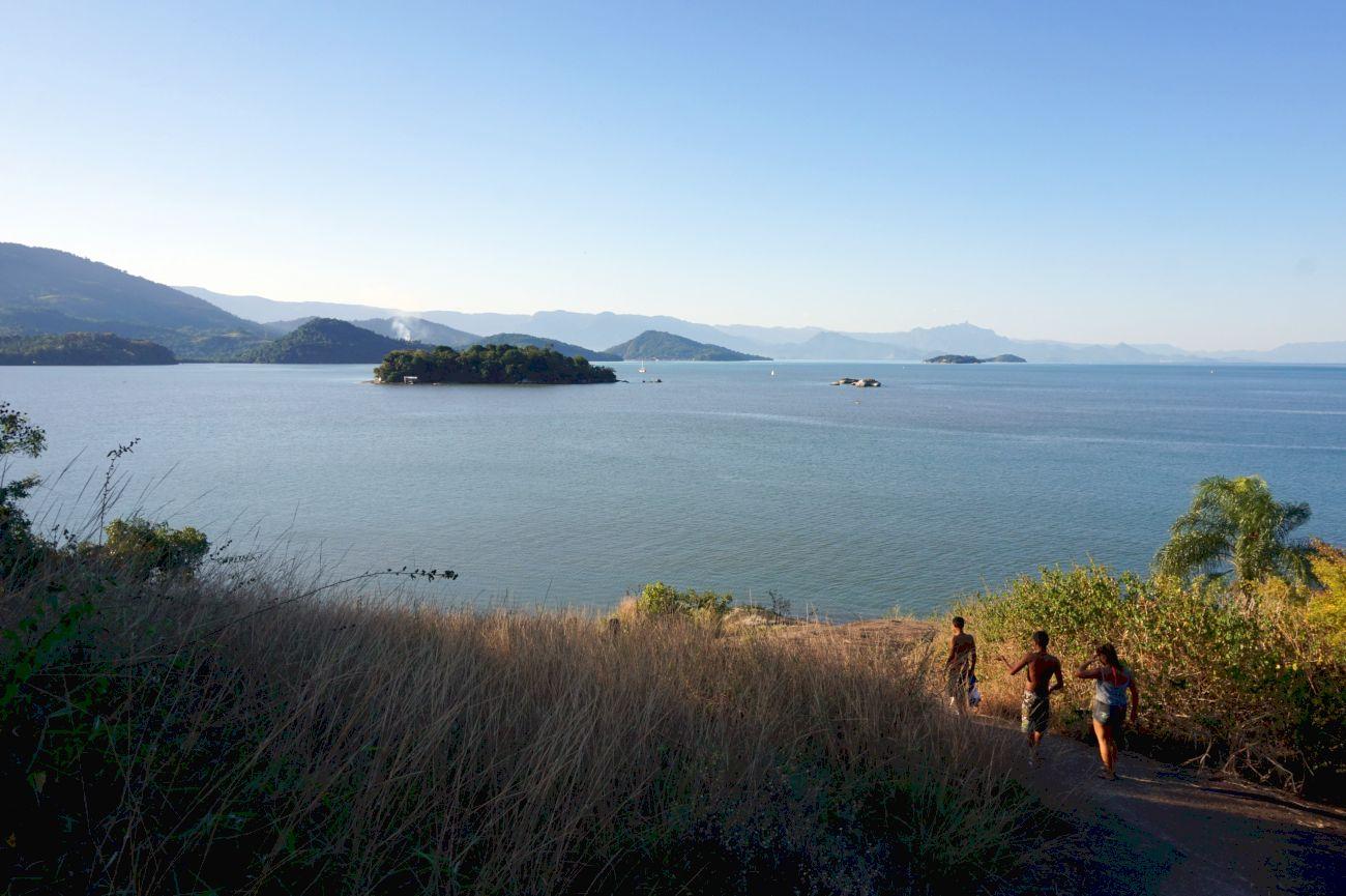 Bresil Isla Grande 2