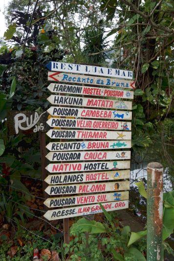 Bresil Isla Grande 26
