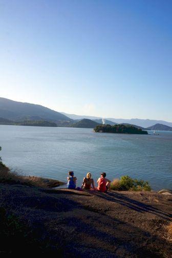 Bresil Isla Grande 3