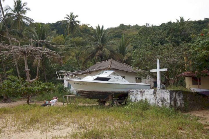 Bresil Isla Grande 36