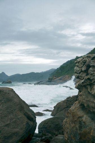 Bresil Isla Grande 53