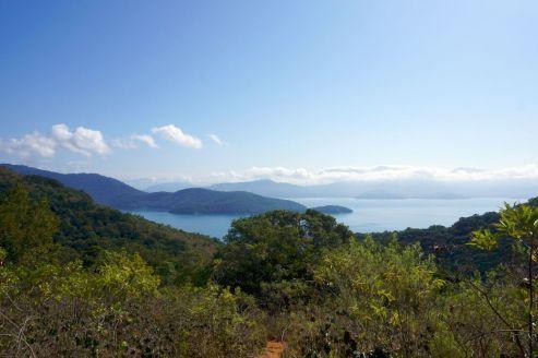 Bresil Isla Grande 77