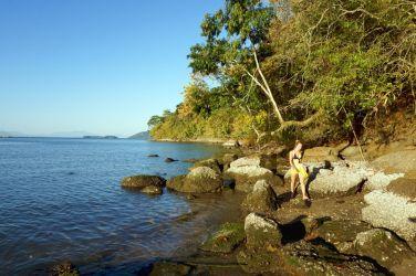 Bresil Isla Grande 8