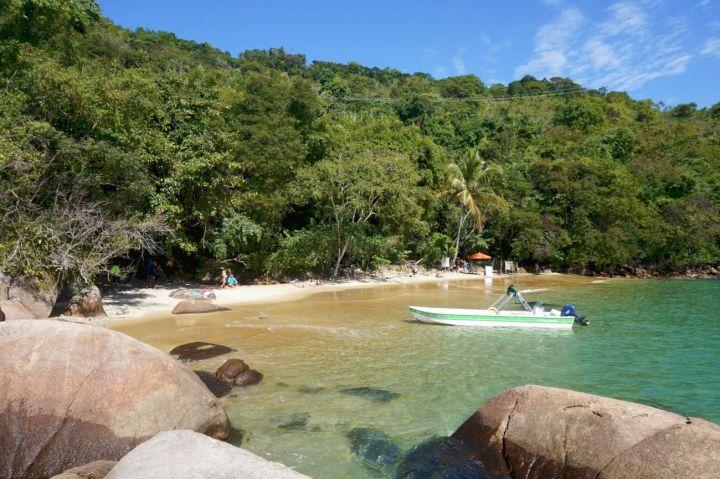 Bresil Isla Grande 84