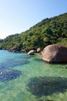 Bresil Isla Grande 85