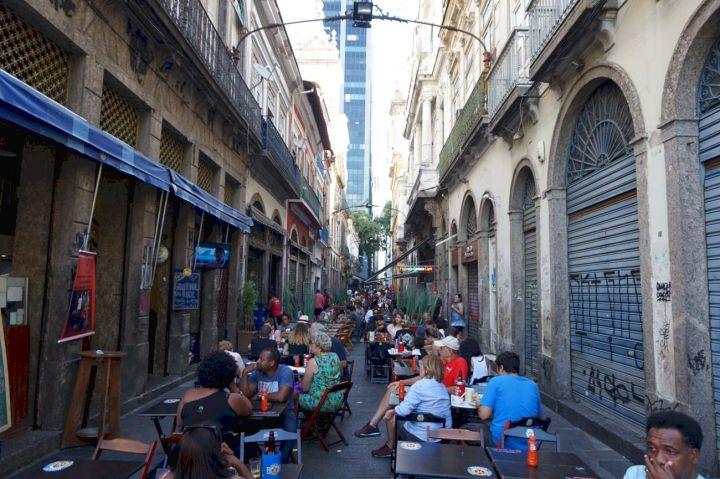 Bresil Rio de Janeiro 16