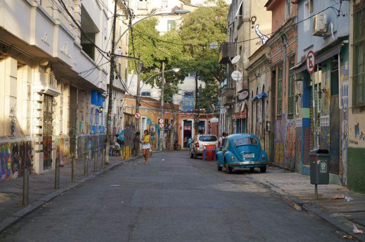 Bresil Rio de Janeiro 65