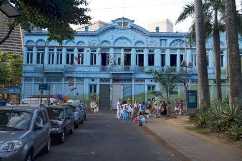 Bresil Rio de Janeiro 66