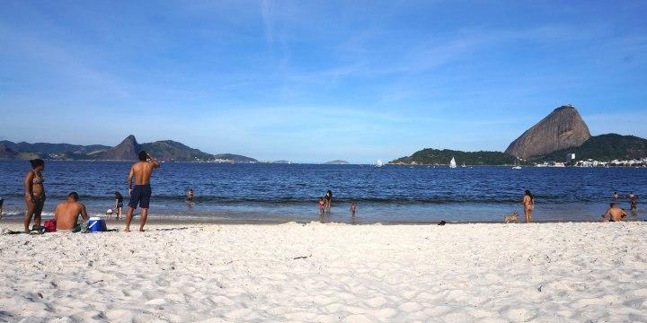 Bresil Rio