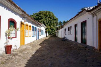 Bresile Paraty 16