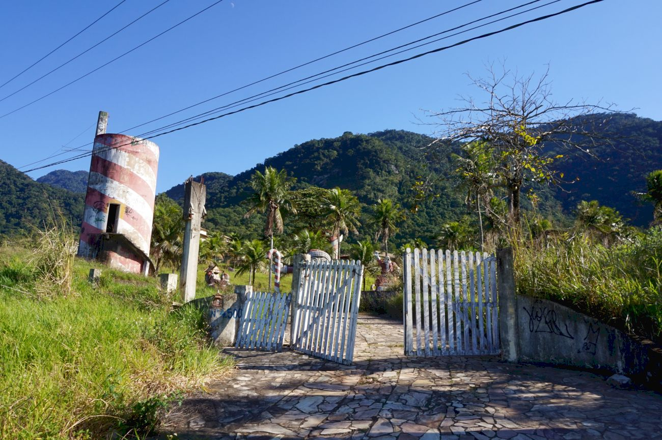 Bresile Paraty 7